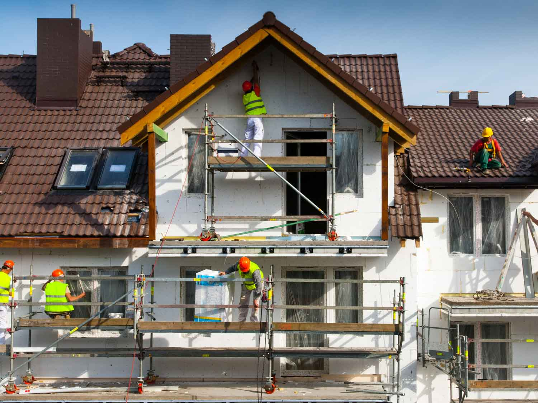Construction Defect Law